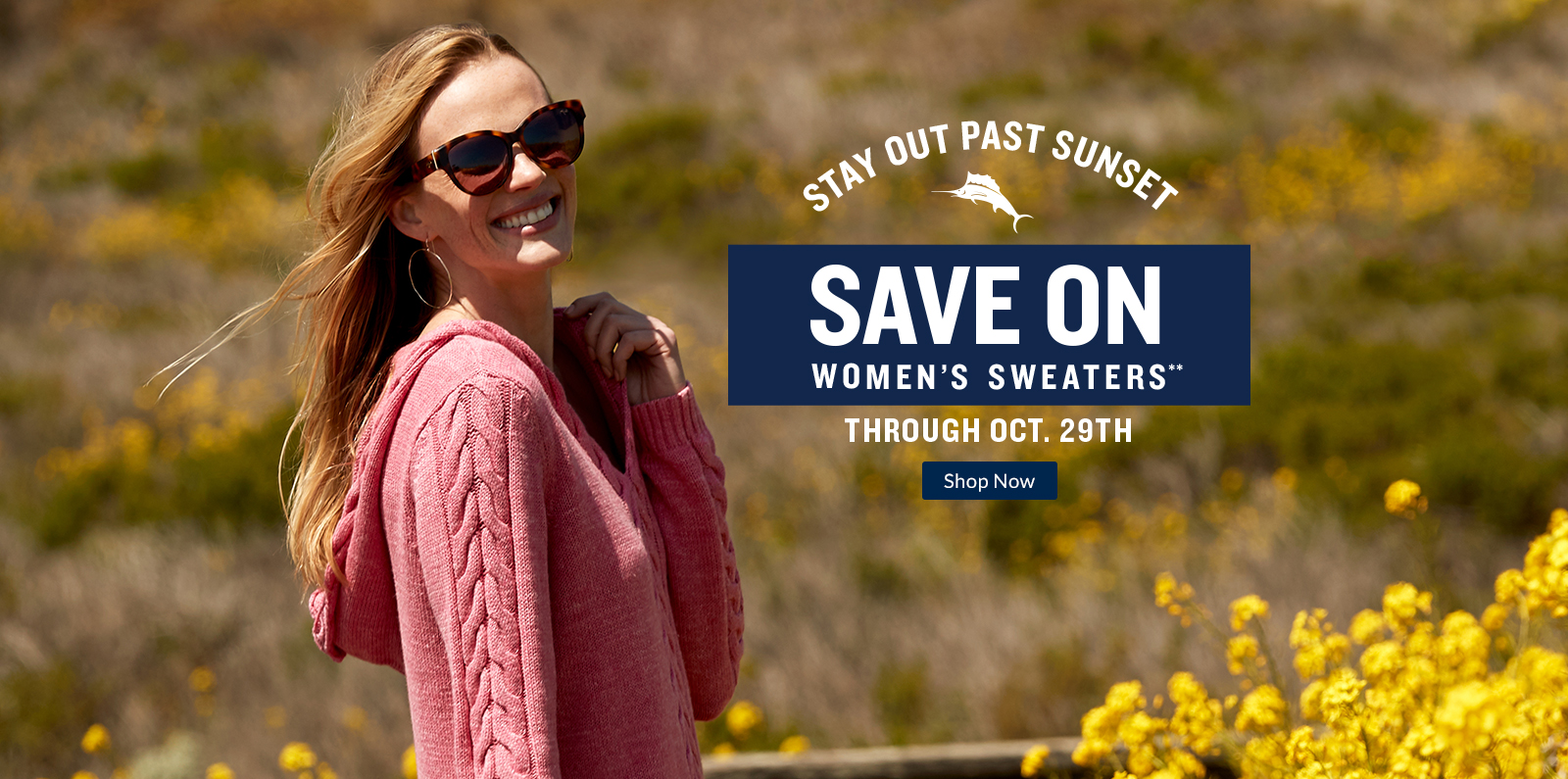 Save On Women's Sweaters