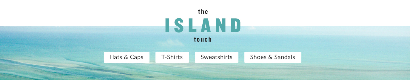 The Island Touch
