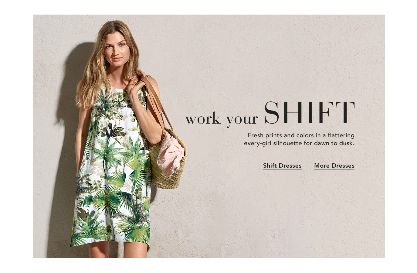 Work Your Shift