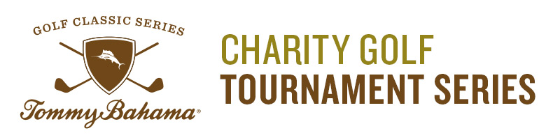 Charity Golf Tournament Series