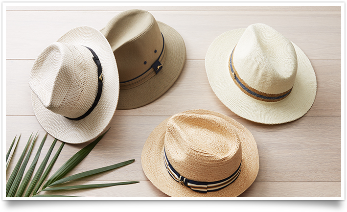 A Brief History Of The Panama Hat