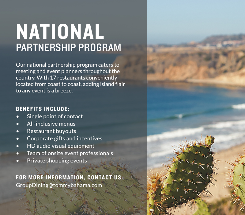 National Partnership Program