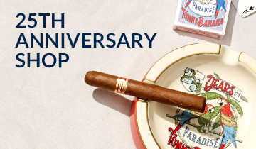 25th Anniversary Shop