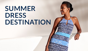 Summer Dress Destination