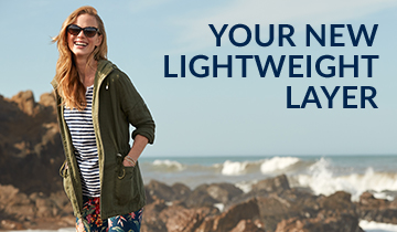 Your New Lightweight Layer