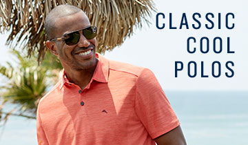 Classic Cool Polos
