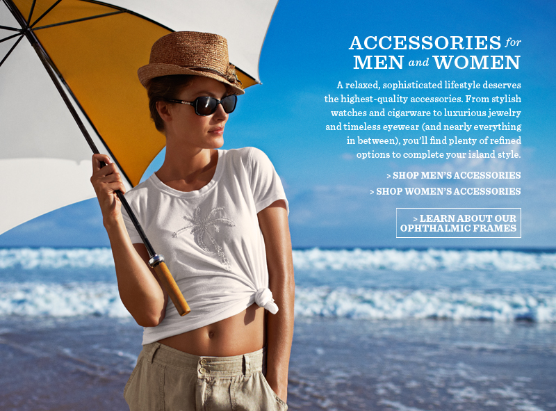 Accessories for Men and Women