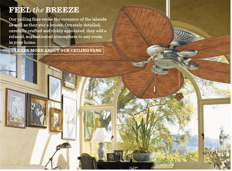 tropical sunset island palm fans fan lights honeywell inch regarding amazing with com ceilings youresomummy ceiling