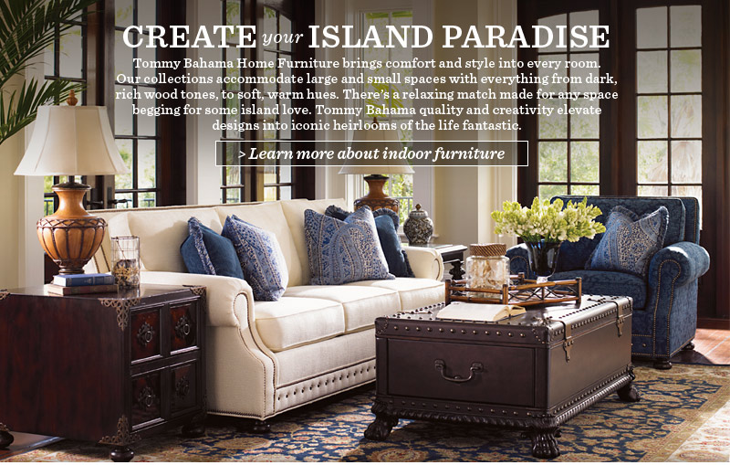 Home Decor Indoor Furniture Tommybahama Com