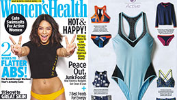 Women's Health | May 2017