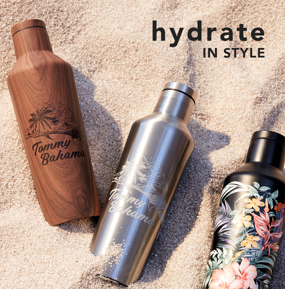 Hydrate In Style