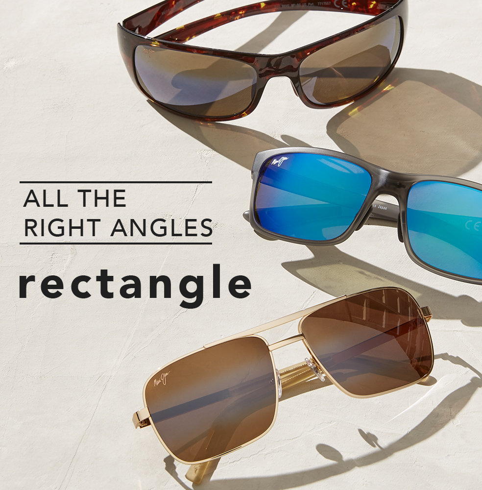 All The Right Angles Rectangle
