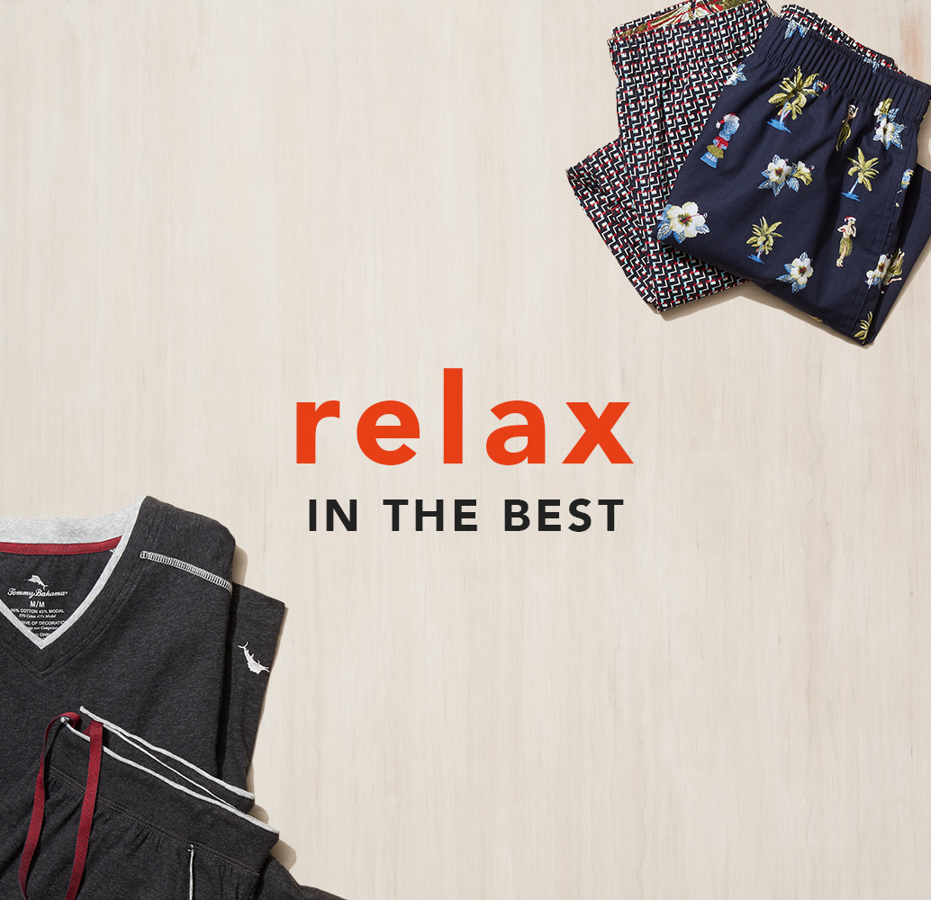 Relax In The Best
