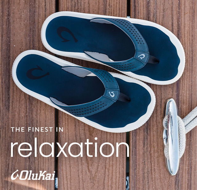 The Finest In Relaxation