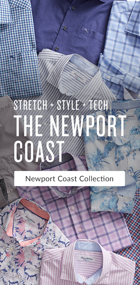 Newport Coast Collection