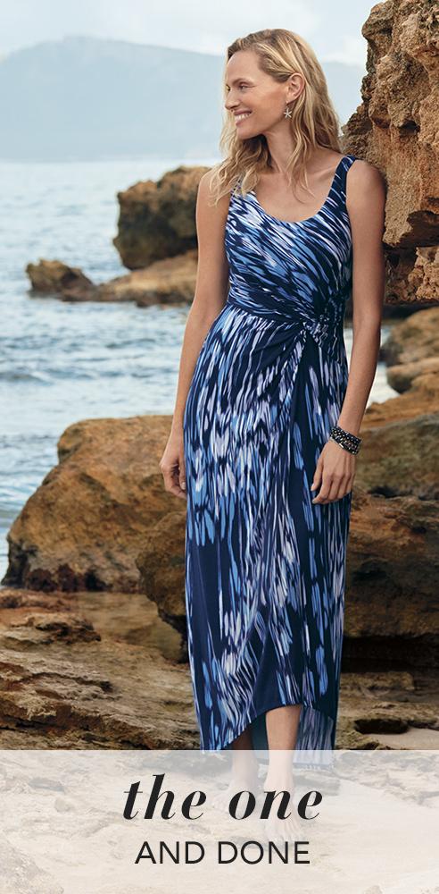 bcb8e4fc239c Maxi and Midi Dresses|Tommy Bahama