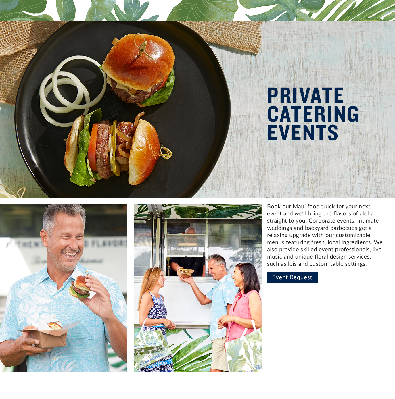 Tommy bahama stores restaurants maui food truck international locations forumfinder Image collections