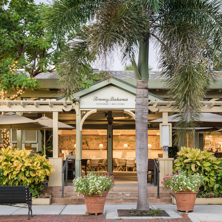 Naples, FL location details & menu
