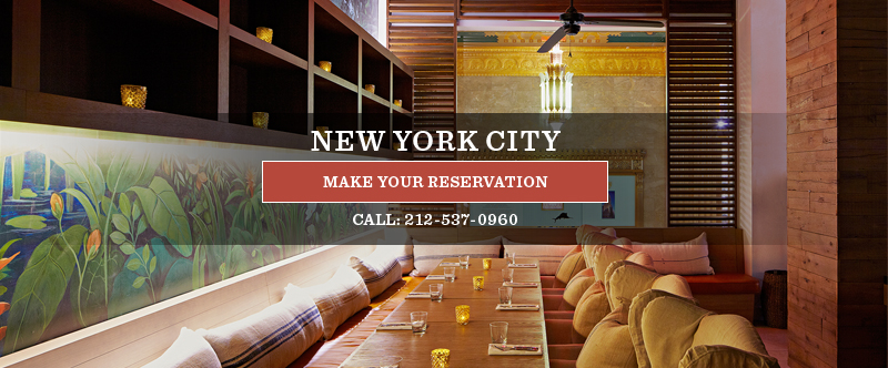 New York City Restaurant