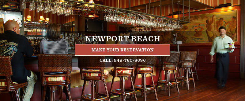 Newport Beach Restaurant