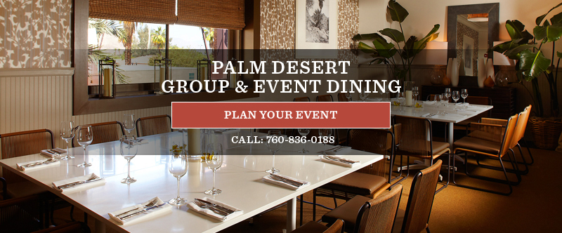 Tommy Bahama Restaurant Palm Desert Menu