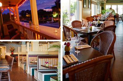 Sarasota Restaurant