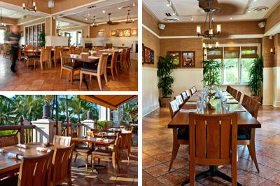 Wailea Restaurant