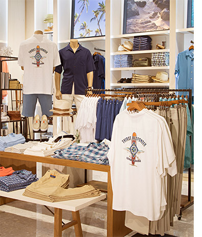 Tommy Bahama Retail Jobs