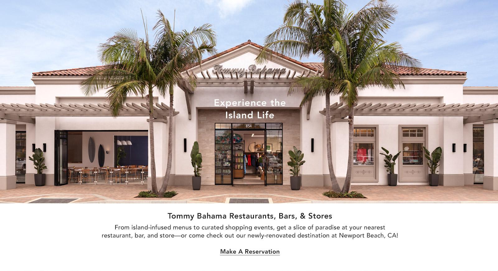Shop Tommy Bahama   TommyBahama com