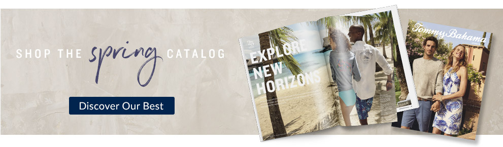 Shop the Spring Catalog