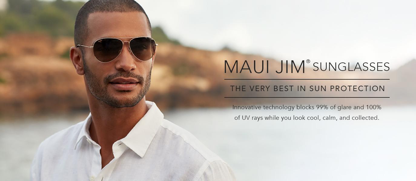12d4c910a198 Maui Jim® Polarized Sunglasses & Exclusive Styles | Tommy Bahama