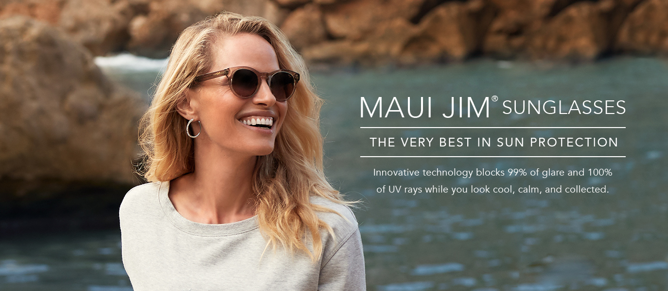 fec3a74dd8 Maui Jim® Polarized Sunglasses & Exclusive Styles | Tommy Bahama