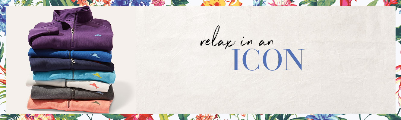 Relax In An Icon