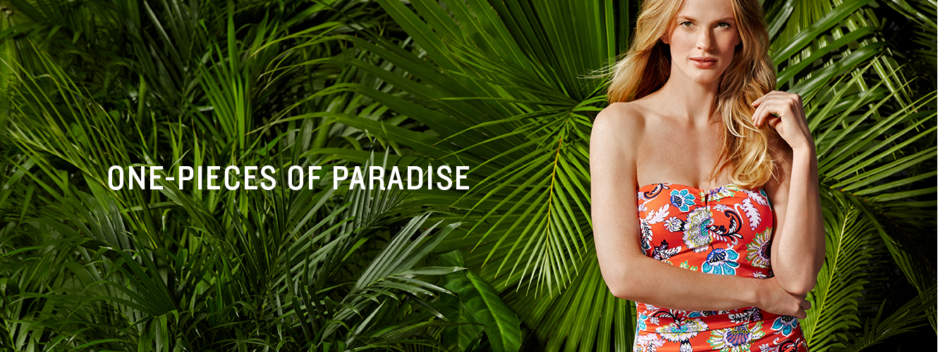 One-Pieces Of Paradise